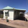 Mobile Home for Sale: Meridian MHP #144, Apache Junction, AZ
