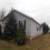 Mobile Home for Sale: MI, KIMBALL - 2002 OAKWOODAC multi section for sale., Kimball, MI