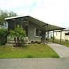 Mobile Home for Sale: Spectacular Inside And One Car Garage, New Port Richey, FL