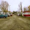 Mobile Home Park for Directory: Homestead Mobile Home Park, Delaware, OH