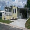 Mobile Home for Rent: New Home--For Lease--55 + Community, Tarpon Springs, FL
