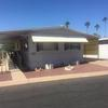 Mobile Home for Sale: EM0117 * Corner Lot * Ramp  * Golf Car Shed , Mesa, AZ