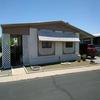 Mobile Home for Sale: Come and enjoy the best of Mesa, Lot 63, Mesa, AZ