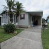 Mobile Home for Sale: 2 Bed/2 Bath With Screened Front Lanai, New Port Richey, FL