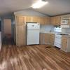 Mobile Home for Rent: 1/1 Park Model for rent in gated community, Apopka, FL