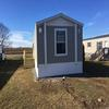 Mobile Home for Sale: Great Park! New Home For Sale or Rent!, Caledonia, NY