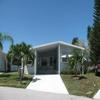 Mobile Home for Sale: Lg double-wide on lake, nr clubhouse, Fort Pierce, FL
