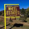 Mobile Home Park for Directory: Wheel Estates MHP and  Self Storage, Knoxville, IA