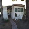 Mobile Home for Sale: Nice Home in family park! Lot 57, Mesa, AZ