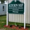 Mobile Home Park for Directory: Audubon MHP, Audubon, MN