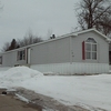 Mobile Home for Sale: Stoney Creek MHP Lot # 8, Albert Lea, MN