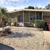 Mobile Home for Sale: 7916 Buena Vista N.- Lg backyard with Woods , Ellenton, FL