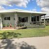 Mobile Home for Sale: 577 Bayshore - Watch the Dolphins Play!!, Ellenton, FL
