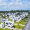 Mobile Home Park for Directory: Rainbow RV Resort, Frostproof, FL
