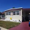 Mobile Home for Sale: Partially Furnished 2 Bed/2 Bath w/ Golf Cart, Clearwater, FL