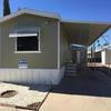 Mobile Home for Sale: El Dorado 65 1 Year Free Rent, Apache Junction, AZ