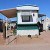 Mobile Home for Sale: Low Space Rent * $240/Mo. * Furnished * AC, Apache Junction, AZ