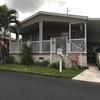 "Mobile Home for Sale: Deerfield Lake ""Gleeson"", Coconut Creek, FL"