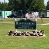 Mobile Home Park for Directory: Riverside MHP, Muskogee, OK
