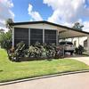 Mobile Home for Sale: 678 Harbor- 2 BEDROOM WITH A GREAT LOCATION!!, Ellenton, FL