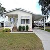 Mobile Home for Sale: 2014 3Br /2Ba Beauty With Golf Cart, Leesburg, FL