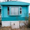 Mobile Home for Sale: 1976 Bonnavilla