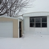 Mobile Home for Sale: Parkview Heights MHP Lot # F210, Clintonville, WI