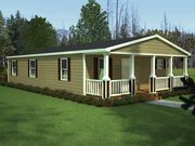 New Mobile Home Model for Sale: Babbitt by Adventure Homes
