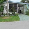 Mobile Home for Sale: 1977 Double Wide WIth New Floors, Ellenton, FL