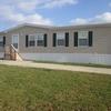 Mobile Home for Rent: 25382 Phoenix Circle, Flat Rock, MI