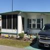 Mobile Home for Sale: Partially Furnished Home On Dead End Street, New Port Richey, FL