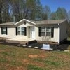 Mobile Home for Sale: VA, MARTINSVILLE - 2009 1033 multi section for sale., Martinsville, VA