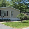 Mobile Home Park for Directory: Town & Country Village, Lisbon, ME