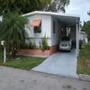 Mobile Home for Sale: 2 Bed/2 Bath Cute Cottage w/ Designer Touches, Margate, FL