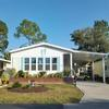 Mobile Home for Sale: 1989 Palm Harbor