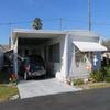 Mobile Home for Sale: 1 Palm Place, Tavares, FL