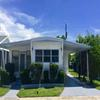 Mobile Home for Sale: Fabulous, Remodeled 1 Bed, 1 Bath Single Wide, Dunedin, FL