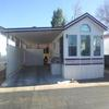 Mobile Home for Sale: lot rent paided until 12/31/18! Lot F-13, Mesa, AZ