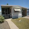 Mobile Home for Sale: Furnished Mobile Home AZ room Lot 109, Mesa, AZ