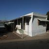Mobile Home for Sale: Remodel almost complete on this 2/1 home l 89, Mesa, AZ