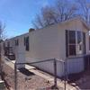 Mobile Home for Sale: NM, ALBUQUERQUE - 2007 CHEYENNE single section for sale., Albuquerque, NM