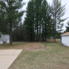 Mobile Home Lot for Rent: Brookview Village, Peshtigo, WI