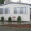 Mobile Home for Sale: Two Bedroom Guerdon Home, Grants Pass, OR