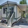 Mobile Home for Sale: Spacious Two Bedroom- Fairway #43, North Highlands, CA