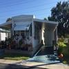Mobile Home for Sale: Furnished 1 Bed/1 Bath With Private Backyard, Clearwater, FL