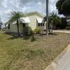 Mobile Home for Sale: Updated Double Wide With Split Floor Plan, Ellenton, FL