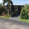 Mobile Home for Sale: Artist Cottage On The Canal, New Port Richey, FL