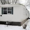 Mobile Home for Sale: 1964 Pathfinder