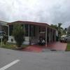 Mobile Home for Sale: Furnished, Beautifully Decorated Double Wide , Margate, FL