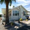 Mobile Home for Sale: Great Mobile Home in 55+ Park lot 48, Mesa, AZ